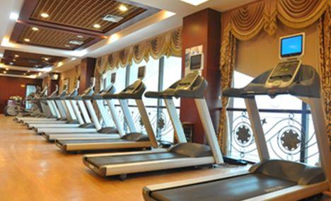 贝瑞力健健身会所