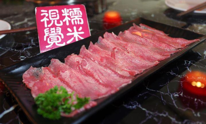 金牛座潮汕牛肉火锅