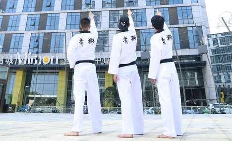 青狮跆拳道培训中心(秀洲店)
