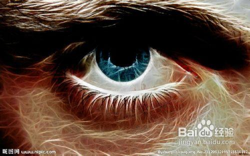 眼睛干涩疼痛是怎么回事_眼睛酸痛是怎么回事-百度经验