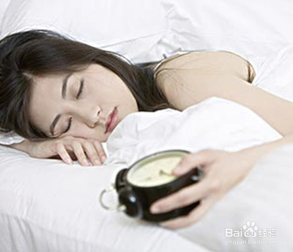 女人严重失眠的治疗方法 治失眠11种常见中成药