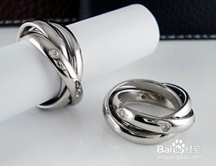 情侣带什么戒指好_情侣戒指怎么戴?正在热恋的情侣如何戴戒指-百度经验