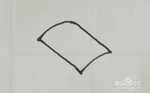 翻开的书本怎样画简笔画,怎么组合