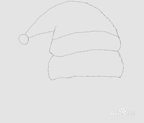 儿童简笔画雪人是怎么画的