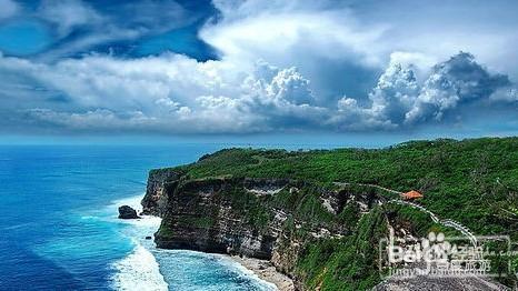 怎样玩遍巴厘岛景点