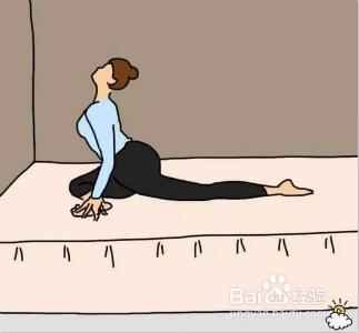 改善睡眠,必做的十个瑜伽动作