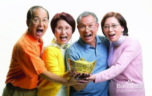 老年人养生保健知识