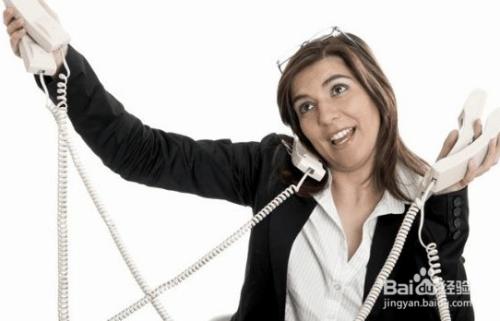 电话营销六种经典开场白