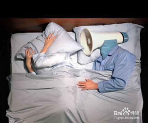 打呼噜是什么原因引起的,打呼噜最好治疗方法?