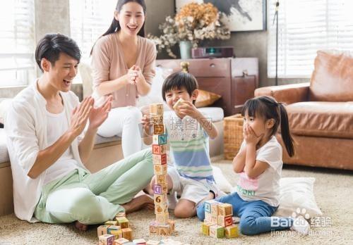 怎样让孩子养成良好的性格?