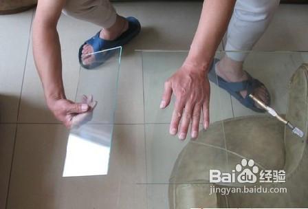 自己动手制作玻璃鱼缸的方法