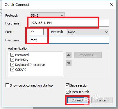 Windows下连接Linux的ssh工具有哪些