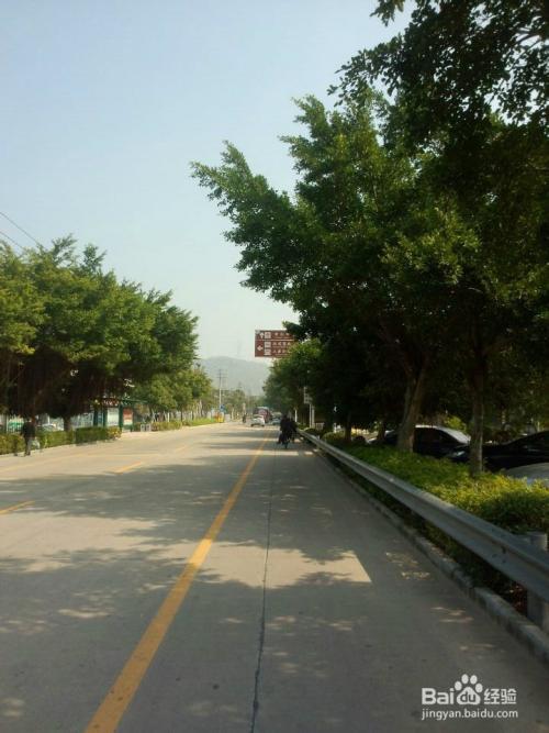 深圳大鹏所城如何去图片