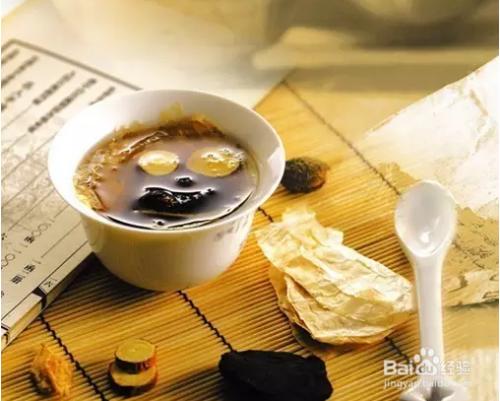 喝什么茶可以去湿气?