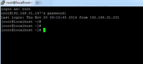 如何修改Linux远程端口/如何修改ssh端口?