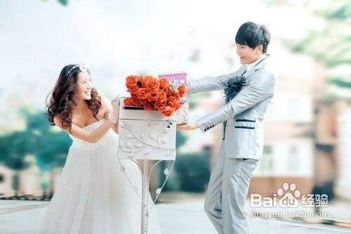 婚纱摄影攻略6步骤让你拍婚纱不愁