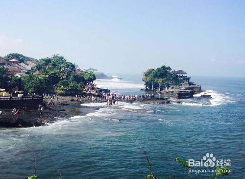 巴厘岛旅游攻略与景点