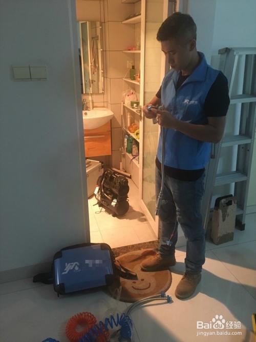 家庭自来水管怎么清洗 自来水管道清洗操作流程