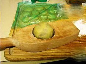教你如何在家做月饼