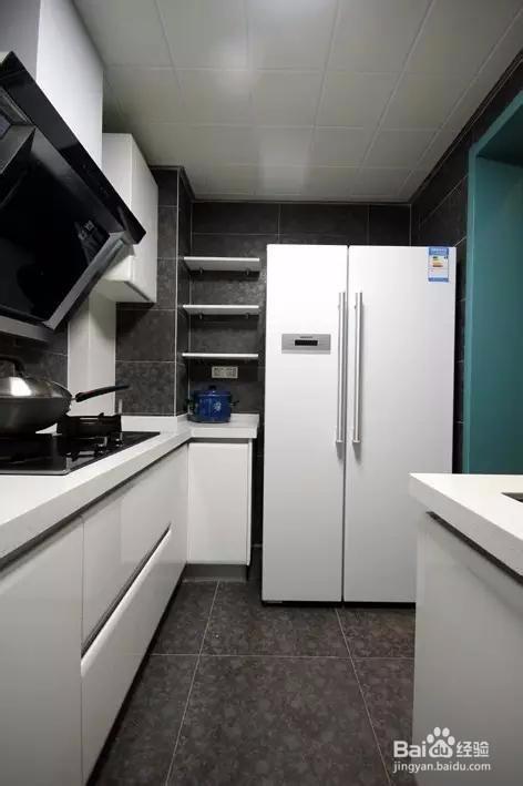 冰箱太脏,怎么清理好