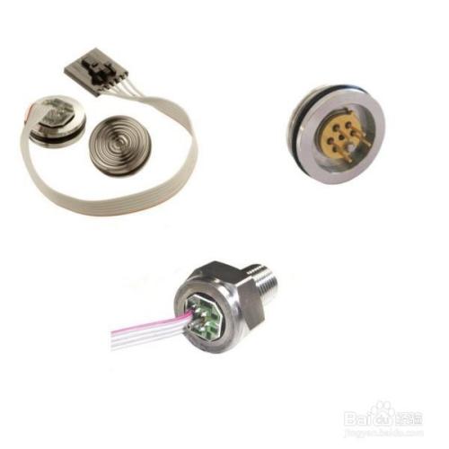 五种常见压力传感器的工作原理及使用方法