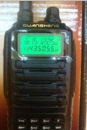业余无线电操作证_业余无线电手台如何设置连接中继-百度经验