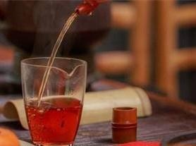 柑普茶的冲泡方法