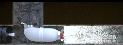 市政排水管道非开挖点位修复步骤