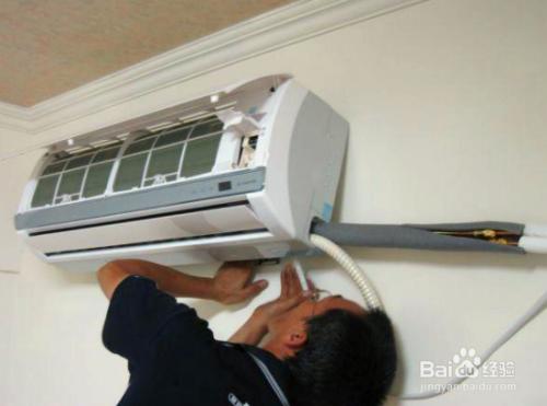 空调常见问题处理方法
