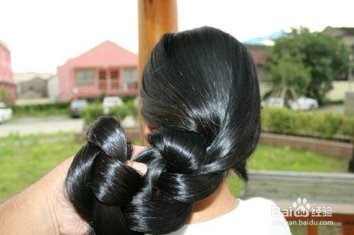 在农村被收走的长头发是用来干什么的