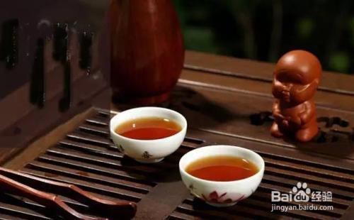 安化黑茶九大功效分享