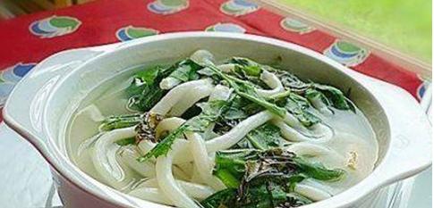 苦菜的功效与作用及食用方法