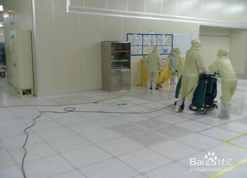 機房采用防靜電地板的作用