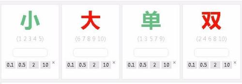 北京赛车赢钱技巧