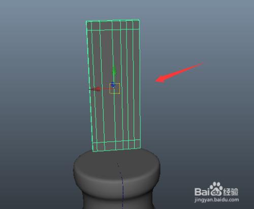 使用maya如何创建花瓣灯