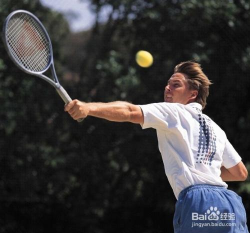 如何看懂一场网球比赛?解读网球的计分规则