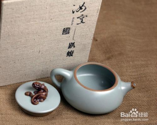 茶具的分类及作用介绍