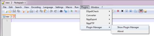 如何使用Notepad++上格式化XML文件