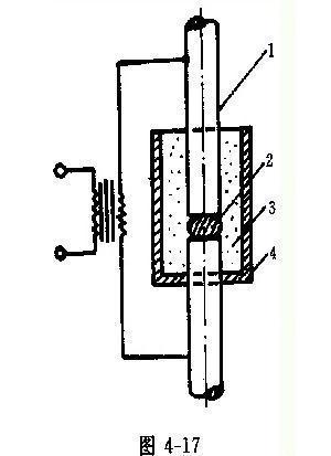 钢筋电渣压力焊连接工艺