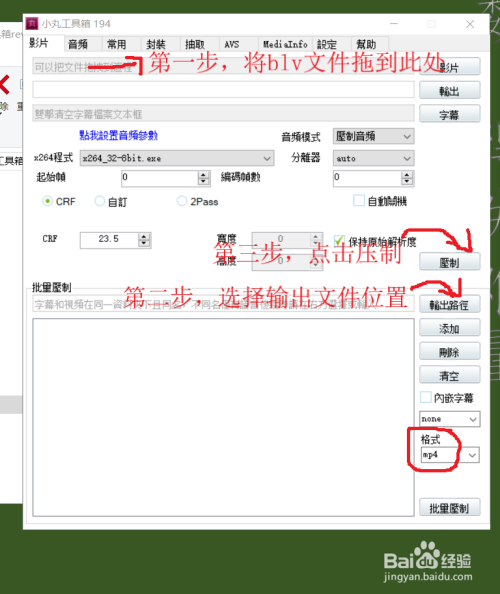 b站视频下载到电脑【运用方式】