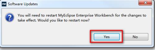 MyEclipse在线安装svn插件