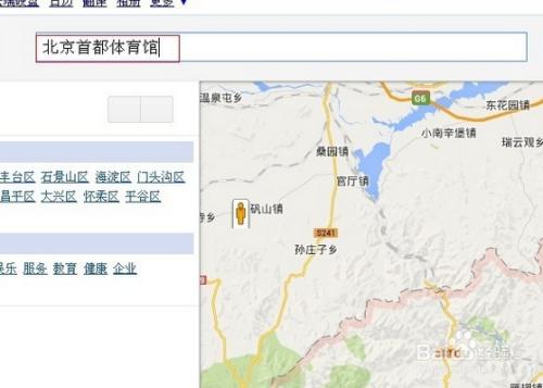 地图定位原理为什么能标出位置_我的位置定位地图