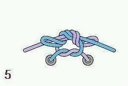 如何办了鞋带后不会松-跑步运动员鞋带绑法