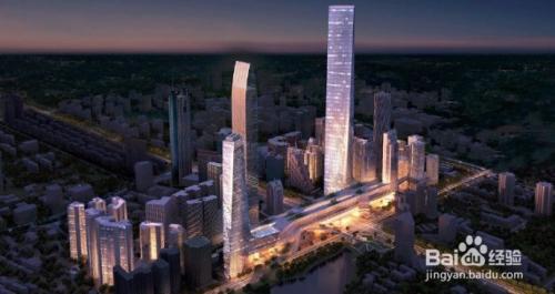 深圳未来高楼规划_未来世界十大高楼排行榜 人类可预见大楼排行-百度经验