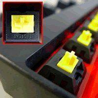 机械键盘什么轴好