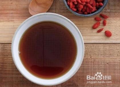 补颜养生茶