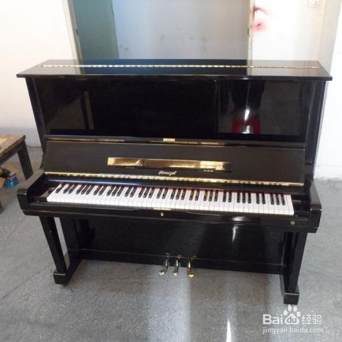 为什么选择二手钢琴?