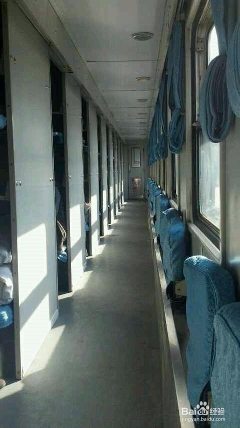 第一次乘坐火车卧铺,应该注意什么