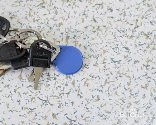 nfc门禁卡_#神器#NFC手机复制门禁卡-百度经验