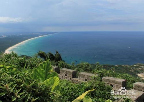 去海南旅游,有什么路线推荐?